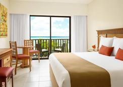 The Reef Coco Beach Resort - พลาย่า เดล ตาร์เมน - ห้องนอน