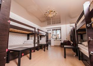 Like Hostel