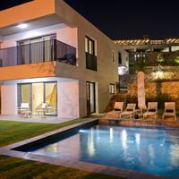 Bodrum Luxury Villas