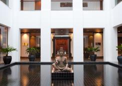 โรงแรม สุโขทัย กรุงเทพ - กรุงเทพฯ - ล็อบบี้