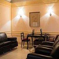 Hotel Lyon Hotel Interior