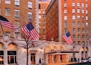 Marriott Vacation Club Pulse at The Mayflower, Washington, D.C.