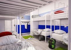Maxi House Hostel - รอสตอฟ-ออน-ดอน - ห้องนอน