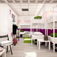 Maxi House Hostel