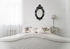 Dom Kumovicha - เซนต์ปีเตอร์สเบิร์ก - ห้องนอน