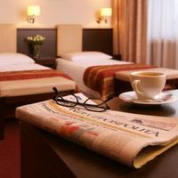Best Western Hotel Felix Guest room