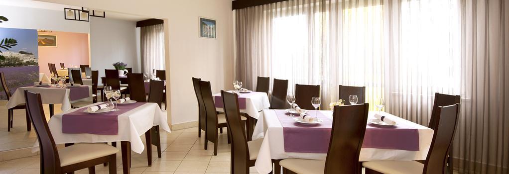 Start Hotel Aramis - Warsaw - Restaurant