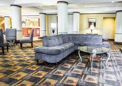 Comfort Inn Maingate - คิสซิมมี - ล็อบบี้