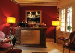 Hotel Casa Verardo Residenza D'epoca - เวนิส - บาร์