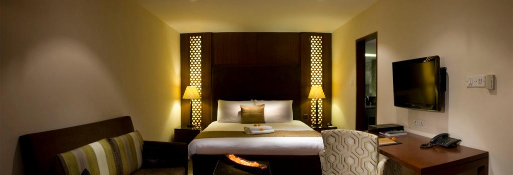 The Manor - New Delhi - Bedroom