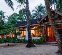 Sea Hut Homestay