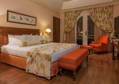 Tropical Manaus Ecoresort - มาเนาส์ - ห้องนอน