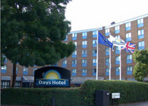 Days Hotel London- Waterloo