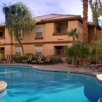 Desert Paradise Resort By Diamond Resorts Outdoor Pool