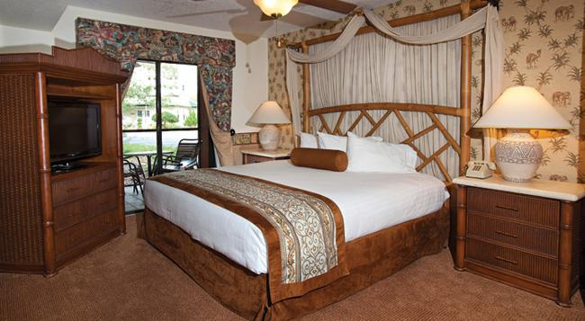 Parkway International Resort - Kissimmee - Bedroom