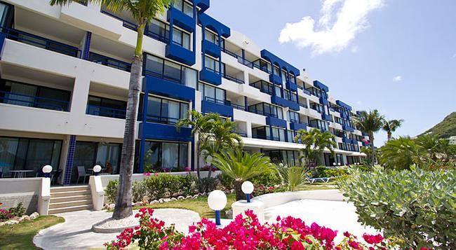 Royal Palm Beach Resort by Diamond Resorts - Simpson Bay - Building