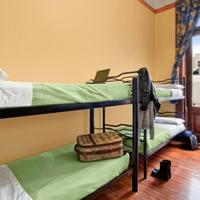 Milhouse Hostel Hipo Guestroom