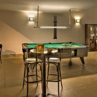 Milhouse Hostel Avenue Game Room