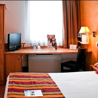 Inter Hotel Apolonia Bordeaux Lac Guest room