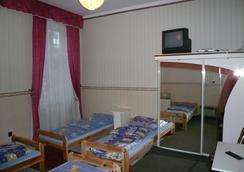 ApartHostel - คราคูฟ - ห้องนอน