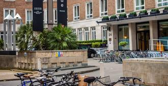 Lse Bankside House - ลอนดอน - อาคาร