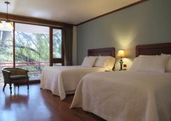Hotel Residencia Del Sol - กัวเตมาลา - ห้องนอน