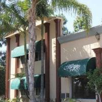 Anaheim Maingate Inn Exterior