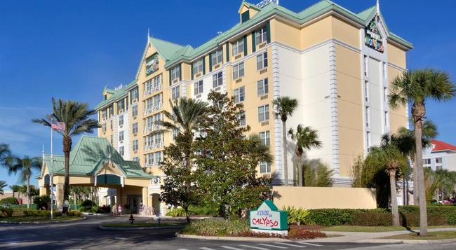 Inn at Calypso Cay - Kissimmee - Building