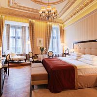 Quisisana Palace Suite