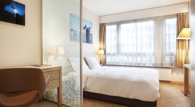 Starling Residence Geneva - Geneva - Bedroom