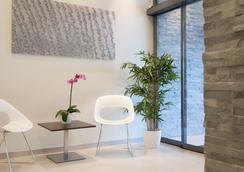 Starling Residence Genève - เจนีวา - ล็อบบี้