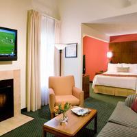 Residence Inn by Marriott Long Beach Guest room