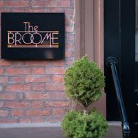 The Broome NYC