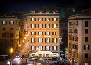 Clarion Collection Hotel Astoria Genova