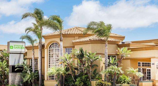 Wyndham Garden San Diego near SeaWorld - San Diego - Building