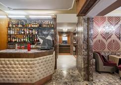 Hotel Montecarlo - เวนิส - บาร์