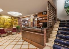 Hotel Montecarlo - เวนิส - ล็อบบี้