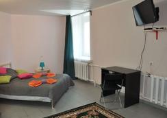 Barnaul Hostel - บาร์นาอูล - ห้องนอน