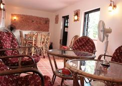 The Life Story Guest House - กาฐมาณฑุ - ร้านอาหาร