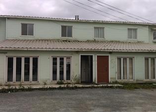 First Sakhalinskiy Hostel