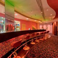 Marina Hotel Corinthia Beach Resort Hotel Bar