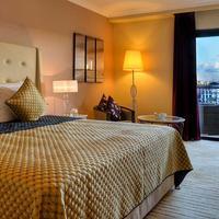 Corinthia Hotel St. George's Bay Suite