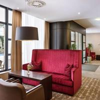 Austria Trend Hotel Schillerpark Linz Lobby