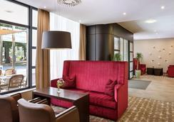 Austria Trend Hotel Schillerpark - ลินซ์ - ล็อบบี้