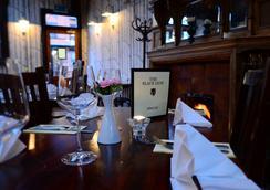 The Black Lion - ลอนดอน - ร้านอาหาร