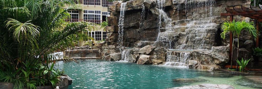 Jacana Amazon Wellness Resort - Paramaribo - Pool