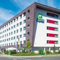 Holiday Inn Express Bremen Airport Featured Image
