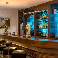Holiday Inn Express Bremen Airport Hotel Bar