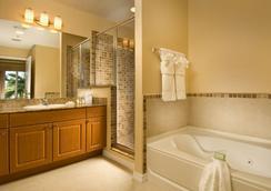 The Point Orlando Resort - ออร์แลนโด - ห้องนอน