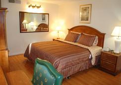 Western Inn Houston - ฮุสตัน - ห้องนอน